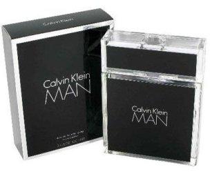 CALVIN K MAN