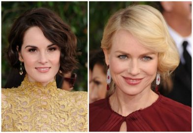 Fotos/ Reprodução: Chanel Beauté at the 70 th Annual Golden Globe Awards - Jan/ 2013