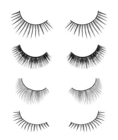 Clássicos da maquiagem: como enfeitiçar o olhar com cílios postiços