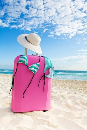 Férias de verão com Natal e Réveillon: dicas para arrumar as malas com estilo