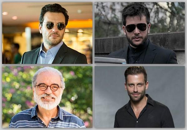 Especial Dia dos Pais:os cuidados para uma barba perfeita