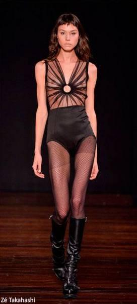 Saiba quais são as lingeries do momento